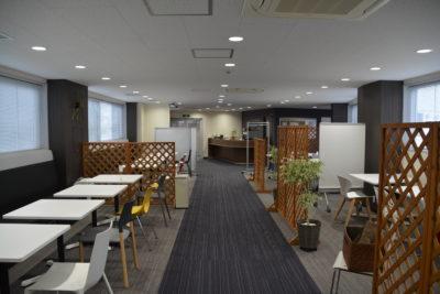 奈良県の婚活無料相談場所「三郷駅前サロン」開設のお知らせ