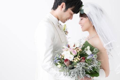だから結婚相談所では「結婚」できるんです!!