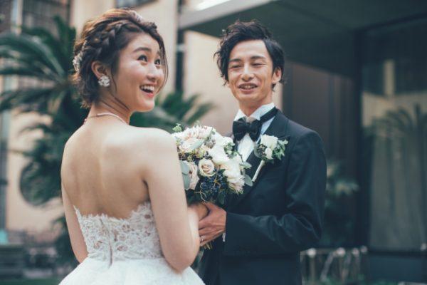 結婚式に呼べるような知人がいない! と不安を抱える方に対する異性の印象
